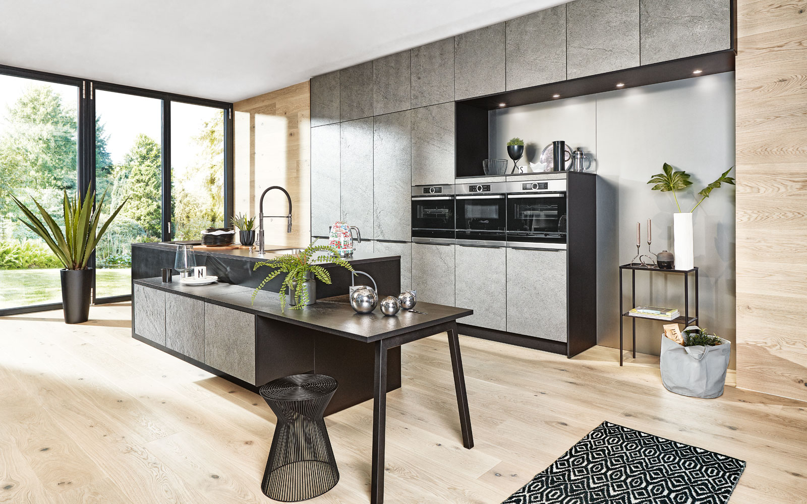 Contemporary-Kitchen-Design-Derby-Silver-Star